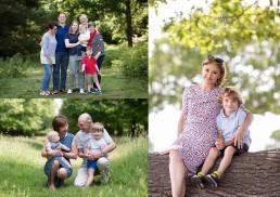 granny family photography