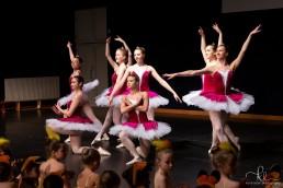 ballerina group