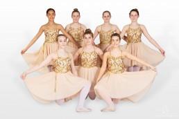 dance photographer surrey ballet group