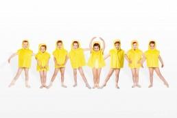dance group surrey