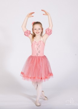 ballet soloist