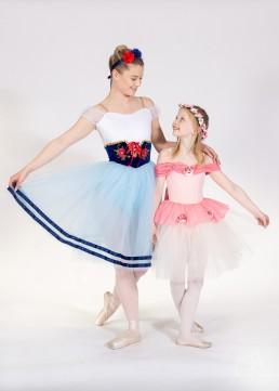 ballet duet surrey