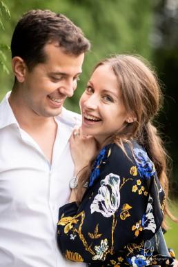 Expectant Couple Maternity Photoshoot Surrey